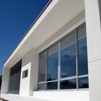Centro de Educación Infantil, en el Casar de Cáceres