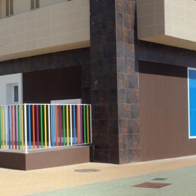 Centro de educación Infantil Incompleto La brújula
