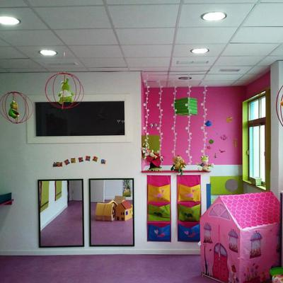 PROINED, realiza proyecto de Centro de Educación Infantil.