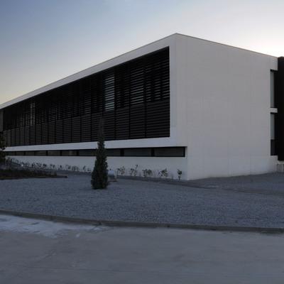 Centro de Empresas para la UPM