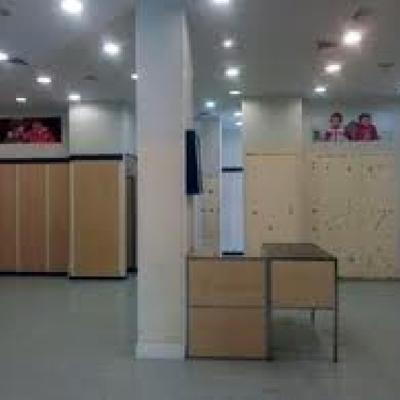 Centro de fisioterapia hispanidad