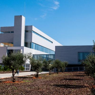Centro de Salud Clara Campoamor (Mairena del Aljarafe)
