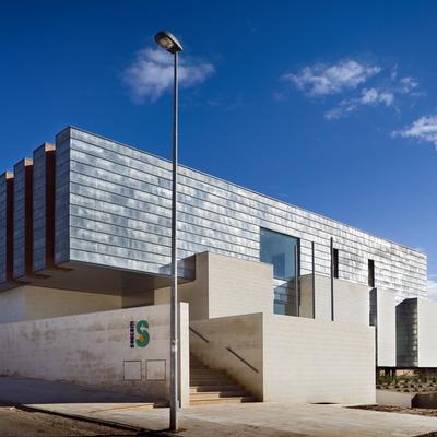 Centro de Salud de Mondejar (Guadalajara)