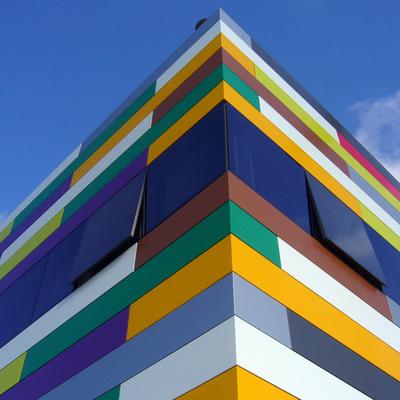 Centro Deportivo Arena Alicante-2