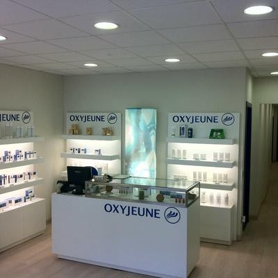 Centro estética Oxyjeune