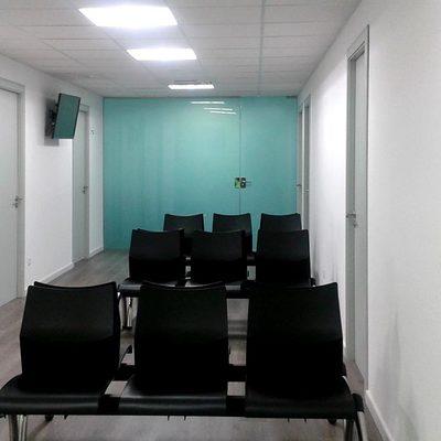 Centro médico Villarroel
