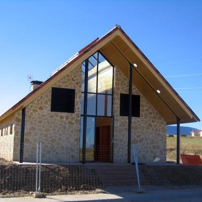 Centro Social de las Villas de Sotomosila