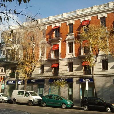 Centro superior de música Katarina Gurska, C/ Sta. Engracia, 181 Madrid
