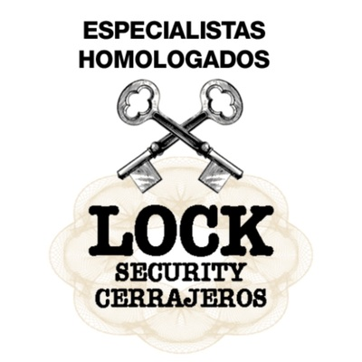 Cerrajero de seguridad Homologado