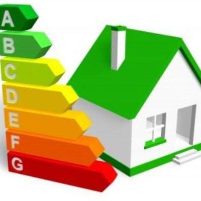Certificado de eficiencia energética varios
