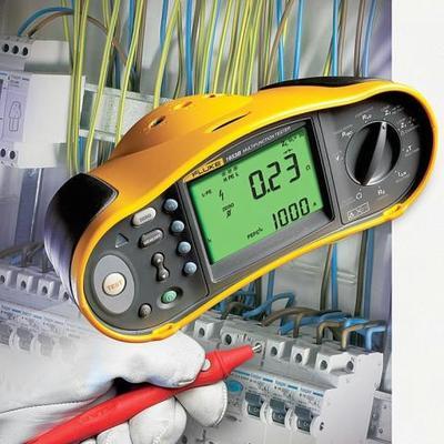 certificación eléctrica