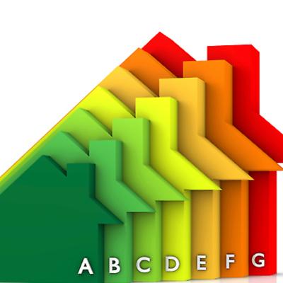 Certificación energética obligatoria de viviendas.