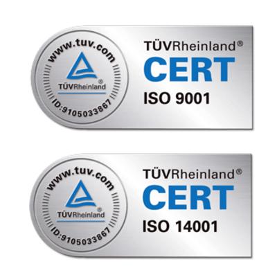 certificados ( Empresa colaboradora )