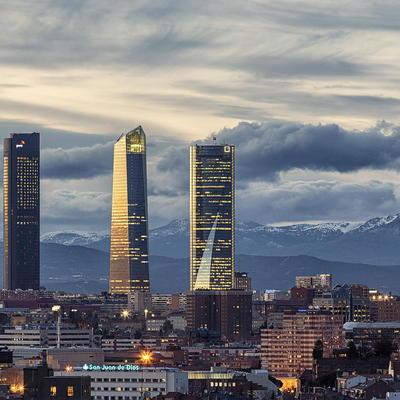 Certificados energéticos en toda la Comunidad de Madrid