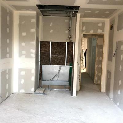 Habitación armario