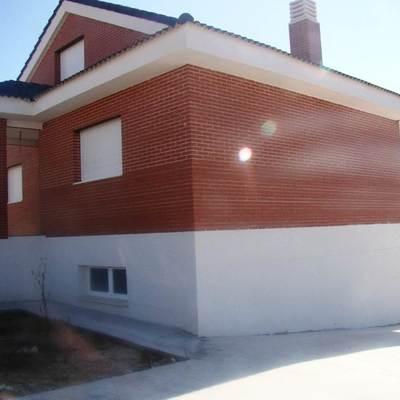 Nueva construccion Casa Unifamiliar
