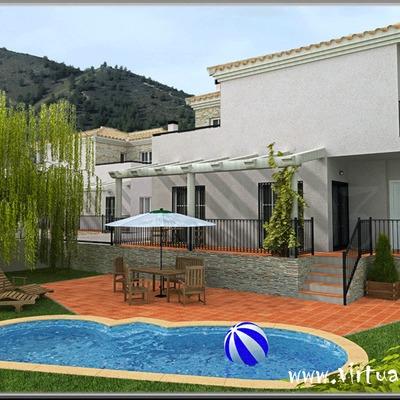 Chalet en Albolote Granada