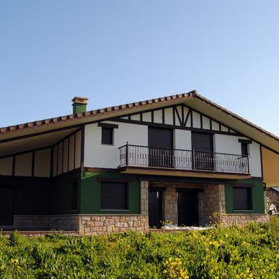 Chalet en Berango - Vizcaya