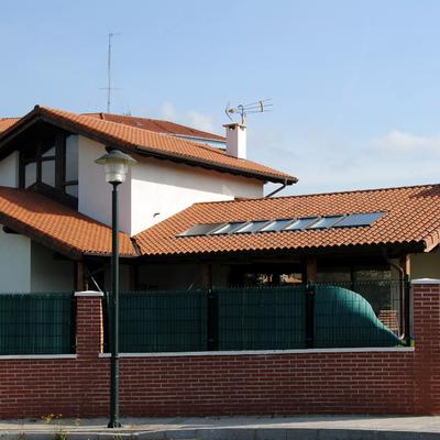 Chalet en Larrabetxu - Vizcaya