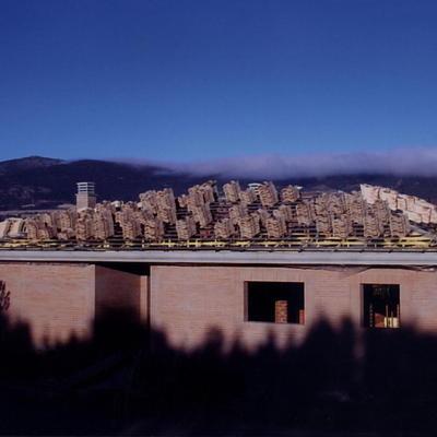 Chalet en los Molinos (Madrid)