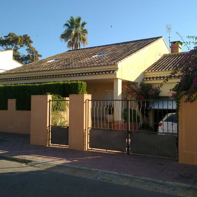 Chalet zona Canet