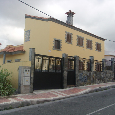 Chalet unifamiliar en zona Las Mesas