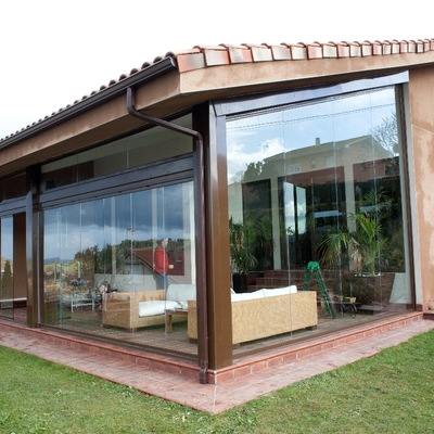 Cierres de terrazas en Asturias