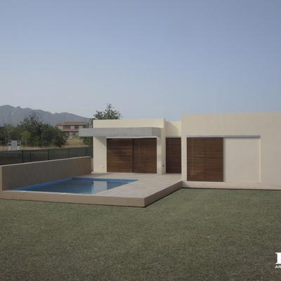Habitatge Unifamliar Aïllat