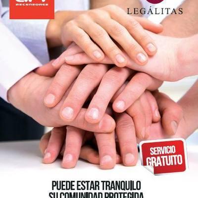 CITYLIFT-LEGALITAS