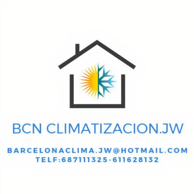 BCN Climatizacion. JW