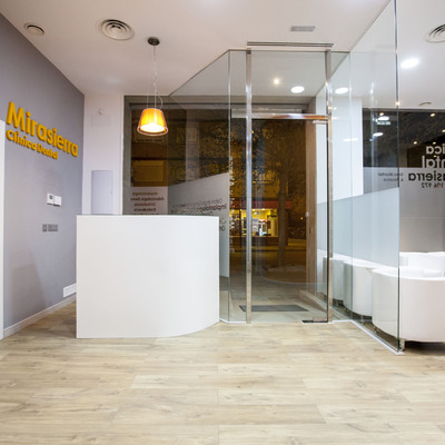 Reforma Clinica Dental