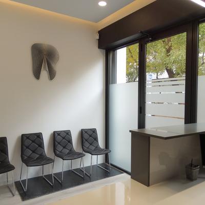 Proyecto de Reforma Integral de Clínica Dental