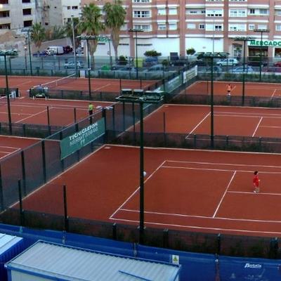 CLUB TENIS VALENCIA