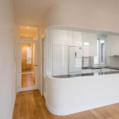 Reforma integral vivienda en Atocha