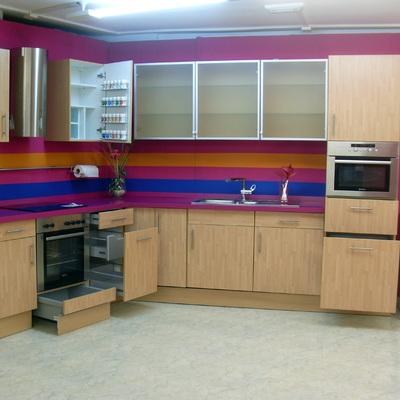 Ideas y fotos de muebles cocina en motril granada para for Muebles de cocina en granada