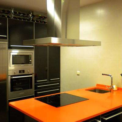 Cocina Donostia