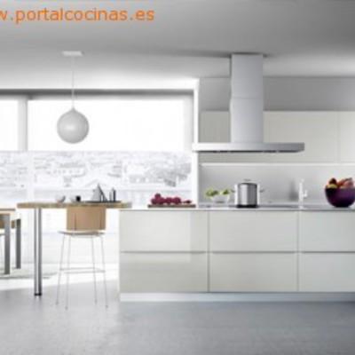 Cocina  fabricante Dica