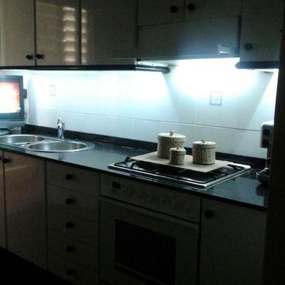 Cocina LED
