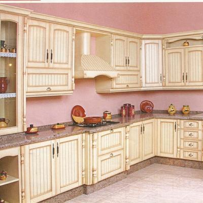 Muebles de cocina Manusol - La Solana