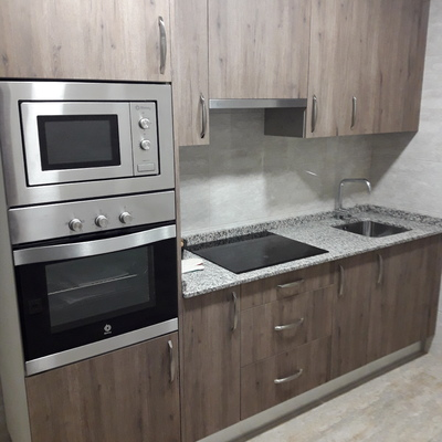 Muebles de Cocina Colunga