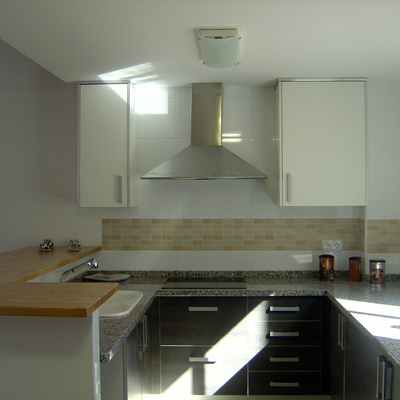 cocina viviendas 3