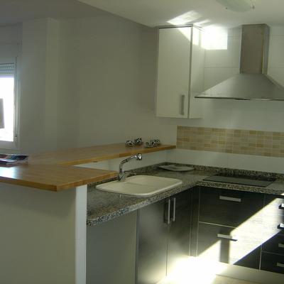 cocina viviendas 5