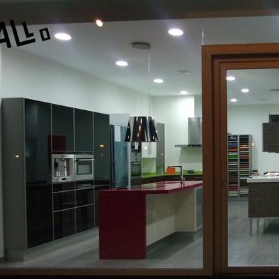 Cocinas en Vitoria