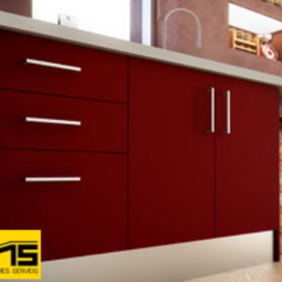 Muebles de Cocina Vilassar