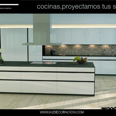 cocinas wood code