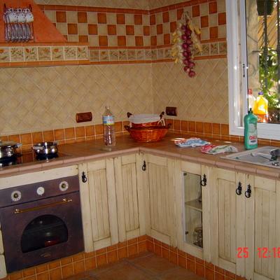 Cocinas