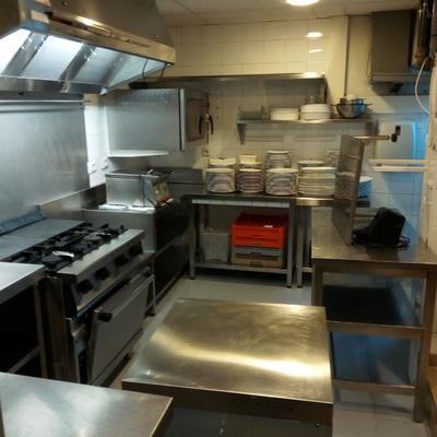 Cocina Rte