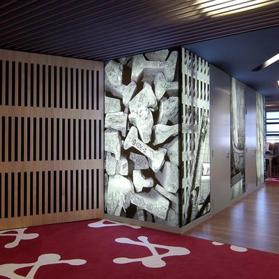 Col·legi d'Aparelladors, Arquitectes Tècnics i Enginyers d'Edificació de Barcelona