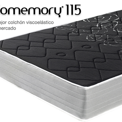 Colchón Biomemory 115