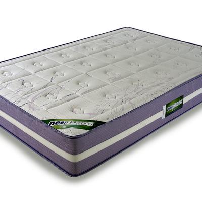 Colchón de gel, atermico, última tecnología en descanso